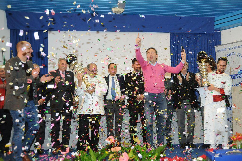 Roberto Coletti di Utrecht vince la 49a Coppa d'Oro