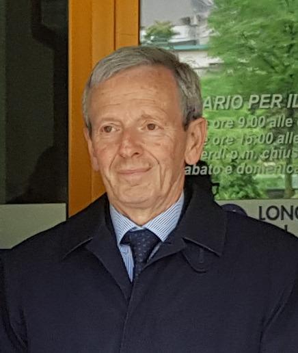 Foto Marco Cavedagni presidente Acomag
