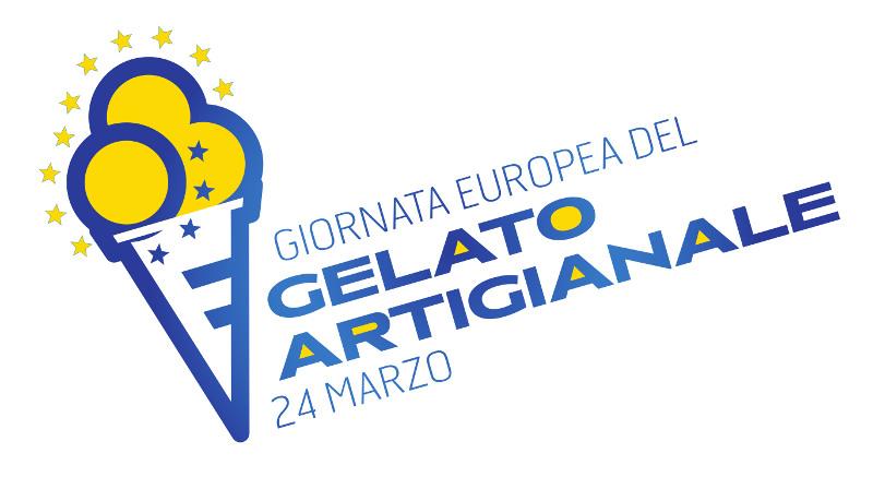 Giornata Europea Gelato Artigianale LOGO