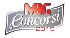 Logo MIG Concorsi 2019