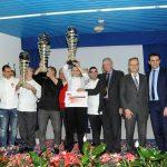 Premio finale 50a Coppa d'Oro - MIG 2019